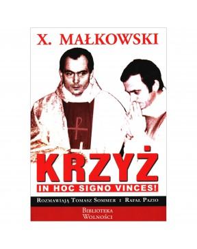 x. Małkowski - Krzyż. In...