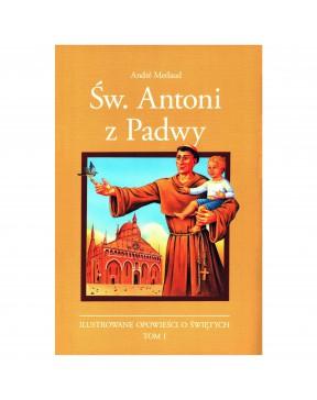 André Melaud - Św. Antoni z...