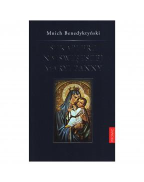 Mnich Benedyktyński -...