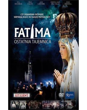 Andres Garrigo - Fatima...