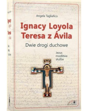 Angela Tagliafico - Ignacy...