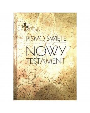 Pismo Święte Nowy Testament...