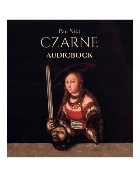 [Audiobook] Pan Nikt - Czarne