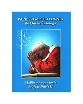 Papieski modlitewnik do...