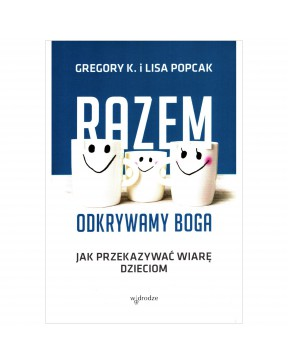 Lisa i Gregory Popcak -...