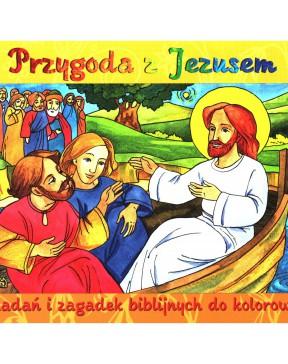 Przygoda z Jezusem -...