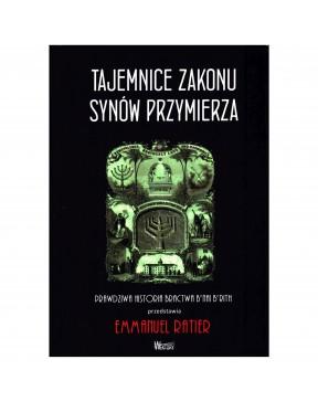 Emmanuel Ratier - Tajemnice...
