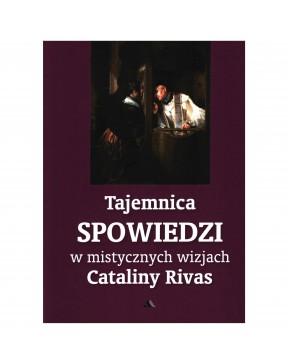 Catalina Rivas - Tajemnica...