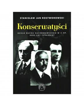 Stanisław Jan Rostworowski...