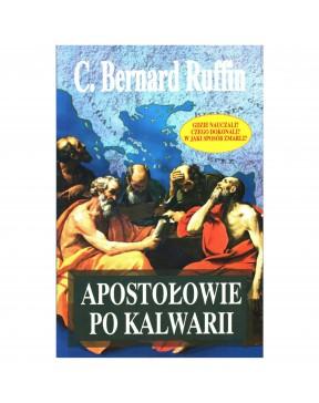 C. Bernard Ruffin -...