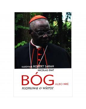 Kardynał Robert Sarah,...