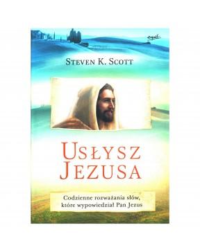 Steven K. Scott - Usłysz...