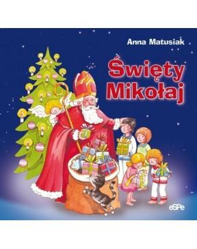 Anna Matusiak - Święty Mikołaj
