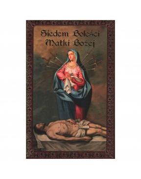 Siedem Boleści Matki Bożej