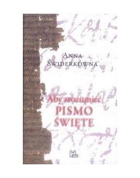Anna Świderkówna - Aby...