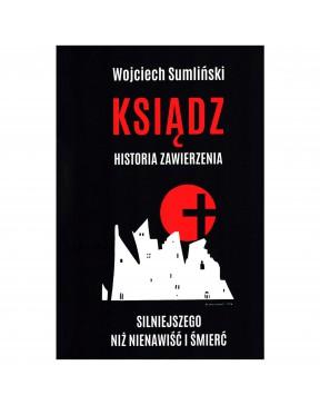 Wojciech Sumliński - Ksiądz