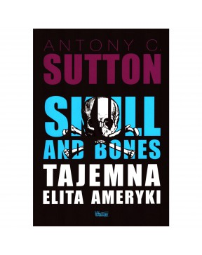 Antony C. Sutton - Skull...