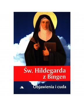 Św. Hildegarda z Bingen....