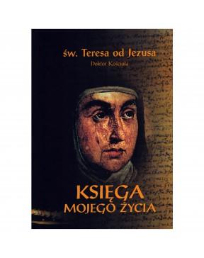 Św. Teresa od Jezusa,...