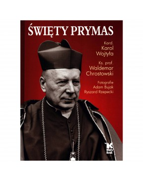 kard. Karol Wojtyła -...