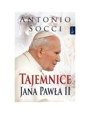 Antonio Socci - Tajemnice...
