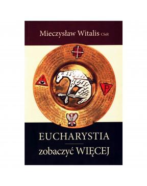 Mieczysław Witalis CSsR -...