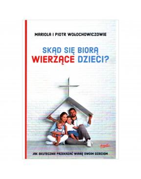 Mariola Wołochowicz, Piotr...