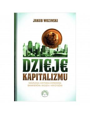 Jakub Wozinski - Dzieje...