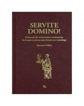 Szymon Orkisz - Servite...