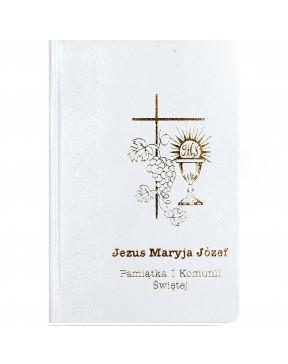Modlitewnik Jezus Maryja...