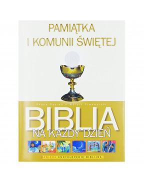 Biblia na każdy dzień -...