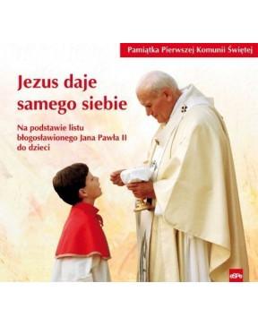 Beata Kołodziej - Jezus...