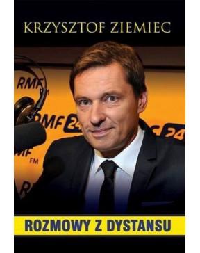 Krzysztof Ziemiec - Rozmowy...