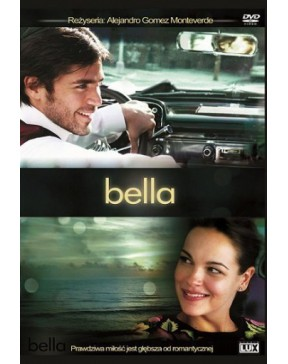 Bella - film DVD