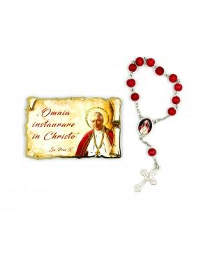 Magnes Święty Pius X i...