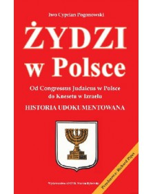 Iwo Cyprian Pogonowski -...