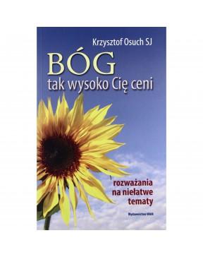 Krzysztof Osuch SJ - Bóg...