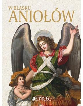 W blasku aniołów - książka...