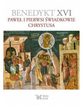 Benedykt XVI. Tom 2. Paweł...