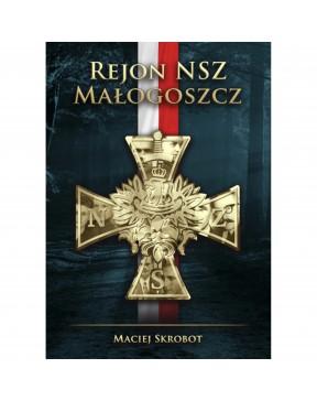 Maciej Skrobot - Rejon NSZ...