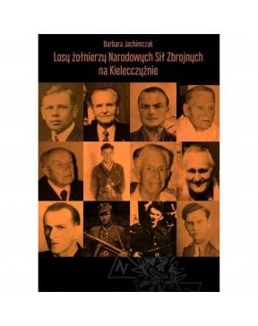 Barbara Jachimczak - Losy...