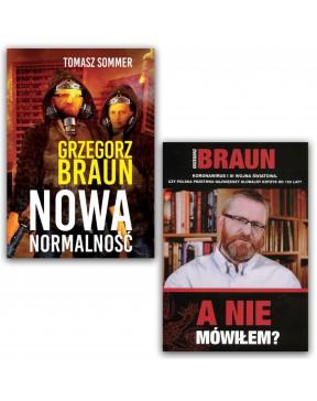 Grzegorz Braun - Nowa...
