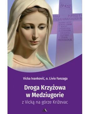 Vicka Ivanković, ks. Livio...