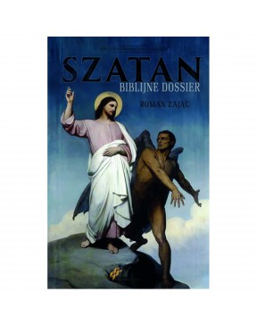 dr Roman Zając - Szatan...