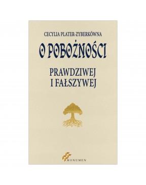 Cecylia Plater-Zyberkówna -...