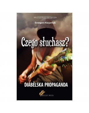 Grzegorz Kasjaniuk - Czego...