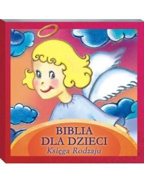 Biblia dla Dzieci. Księga...