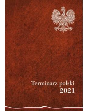 Terminarz Polski 2021
