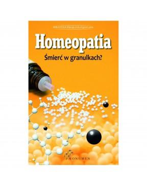 Homeopatia. Śmierć w...