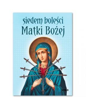 Andrzej Gbur OCD - Siedem...